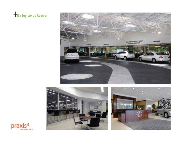 Praxis3 automotive ppt email res01 for Nalley mercedes benz