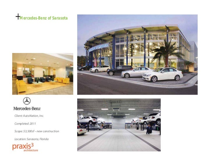 Praxis3 automotive ppt email res01 for Autonation mercedes benz california