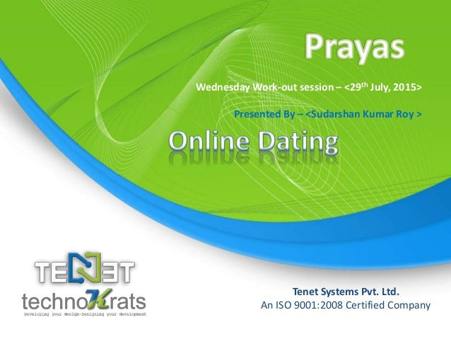 Online dating systems ltd