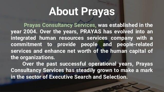 Prayas presentation Slide 2