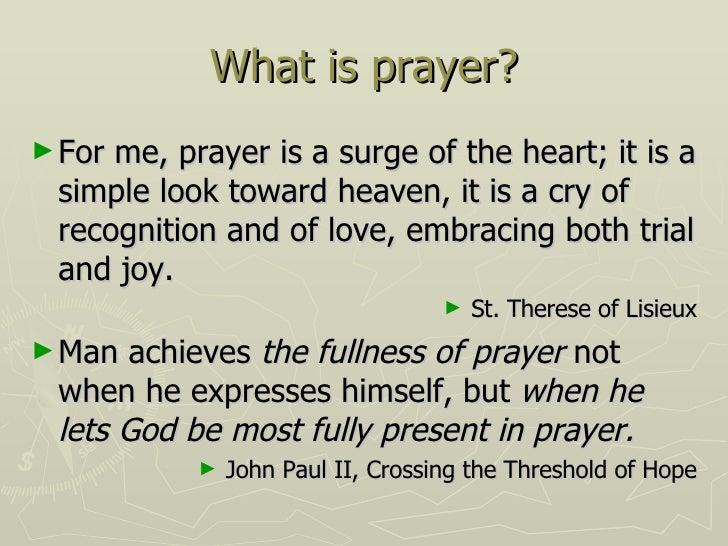 Prayer Slide 3