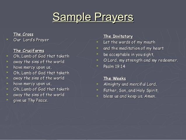 Contemporary Solitary PrayerContemporary Solitary PrayerLifeLife Solitaries of DeKovenSolitaries of DeKoven is a Religiou...