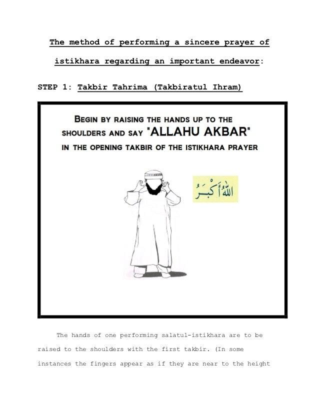 Prayer of istikharah istikhara scmuslim 21 thecheapjerseys Image collections