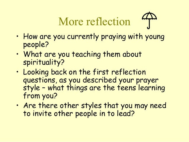 catholic prayers for young adults
