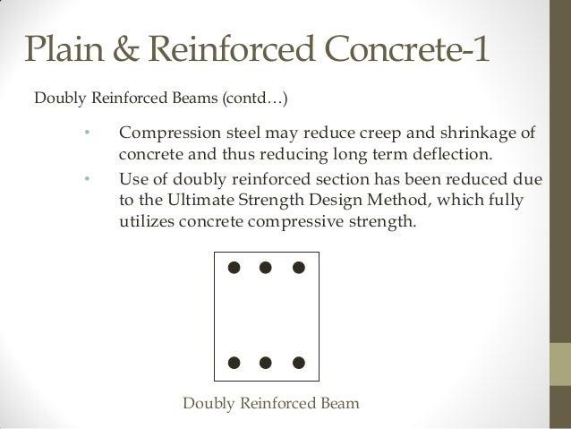 Doubly reinforced beams...PRC-I Slide 3