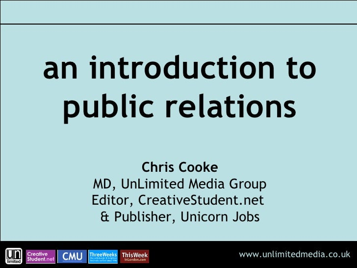 "introdution pr ""introduction to strategic public relations: communicating for a socially responsible world is an excellent resource for public relations students and instructors."