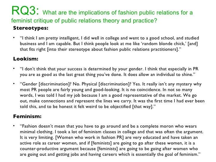 How to write a fashion critique 35