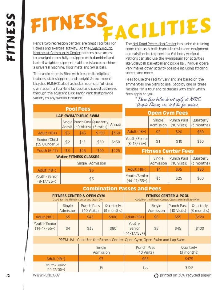 Prcs 2011 Summer Program Brochure