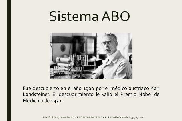 Práctica 5. GRUPOS SANGUÍNEOS  Slide 2