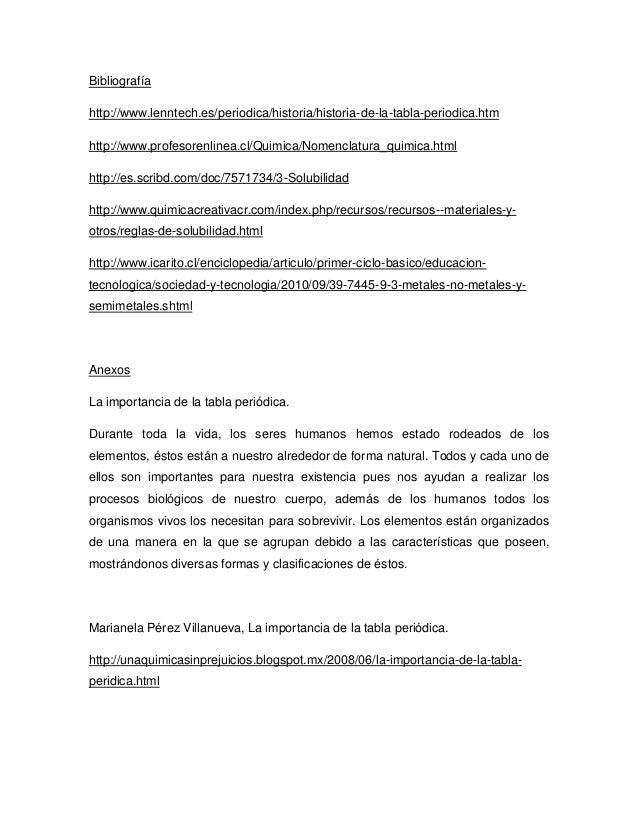11 - Tabla Periodica Lenntech