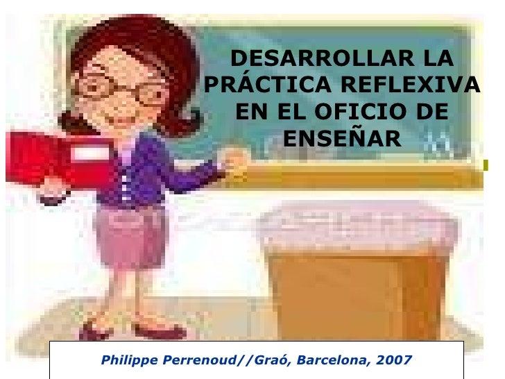 PráCtica Reflexiva