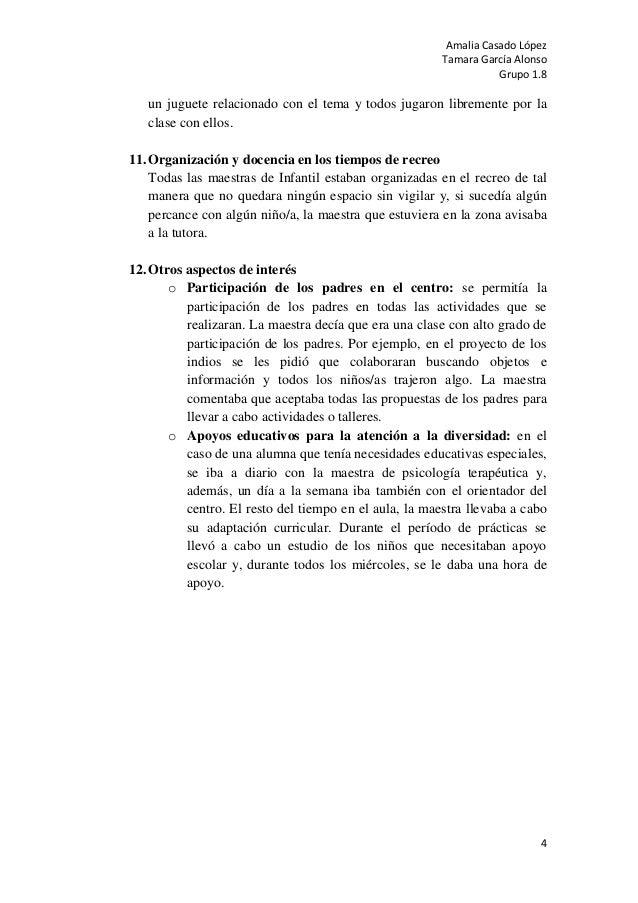 Amalia Casado LópezTamara García AlonsoGrupo 1.84un juguete relacionado con el tema y todos jugaron libremente por laclase...