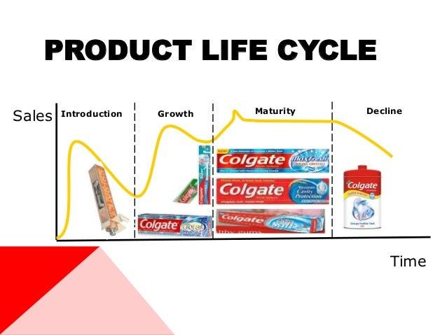 product life cycle of pepsi