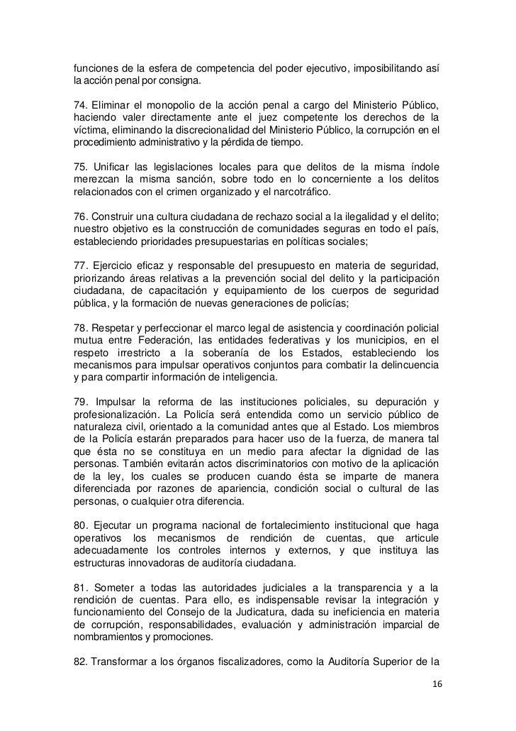 Plataforma política PRD-PT-Mov. Ciudadano - Movimiento Progresista