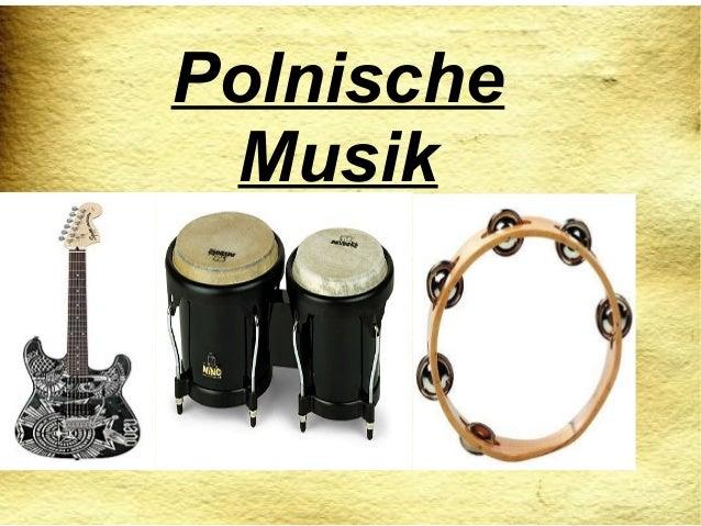 Polnische Musik