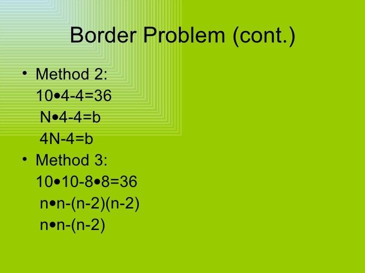 Pre Algebra Help Topics