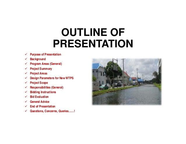 Pre Bid Meeting Presentation