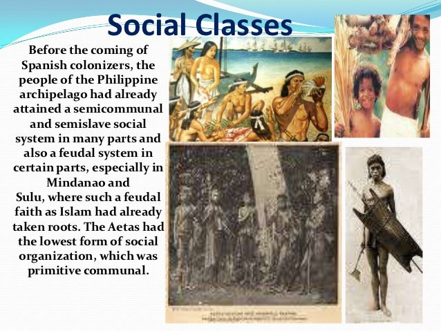 advantages and disadvantages of colonial mentality in the philippines