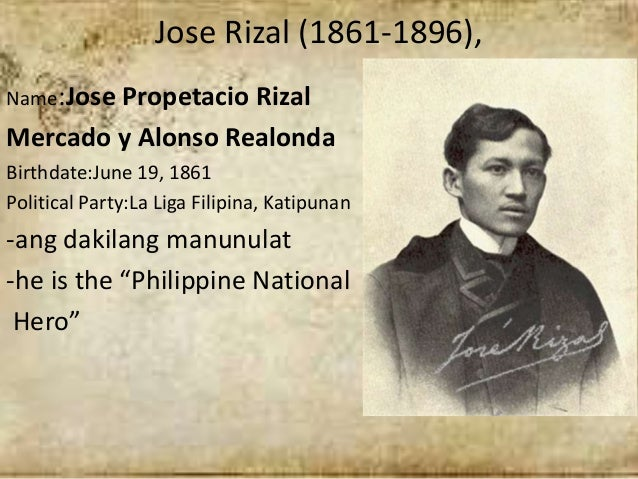 "rizal s enlightenment and liberalism The difference between pinker's glorification of the enlightenment, and liberals' glorification of international liberal order, is that the latter attribute potential disruption/decline to political forces that do have dangerous intentions apropos world politics pinker's blame is shifted onto the ""nihilism"" of thinkers like nietzsche ."