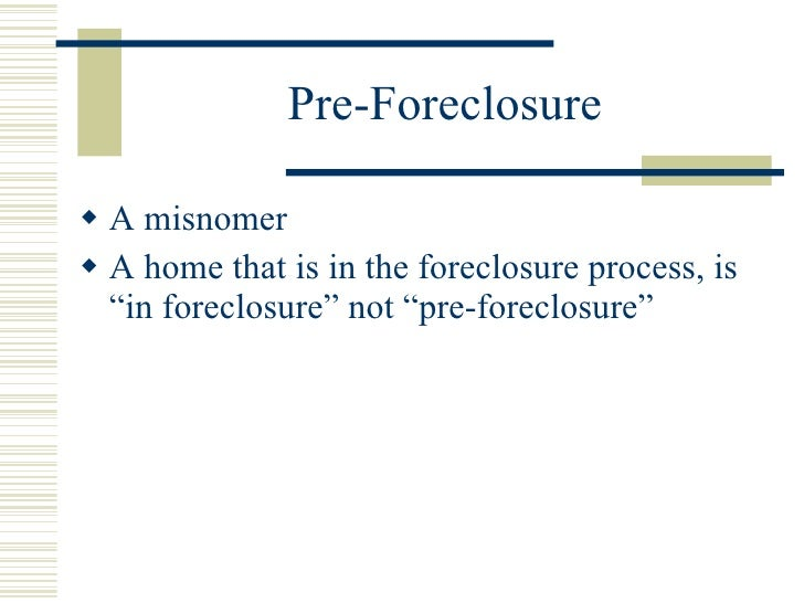 How to write a pre foreclosure letter for Short sale marketing letter