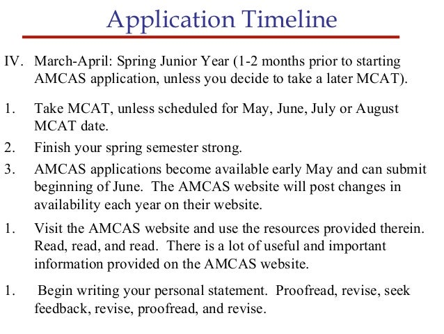 can you submit amcas application without letters of recommendation