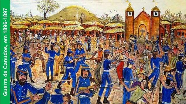 GuerradeCanudos,em1896-1897GuerradeCanudos,em1896-1897