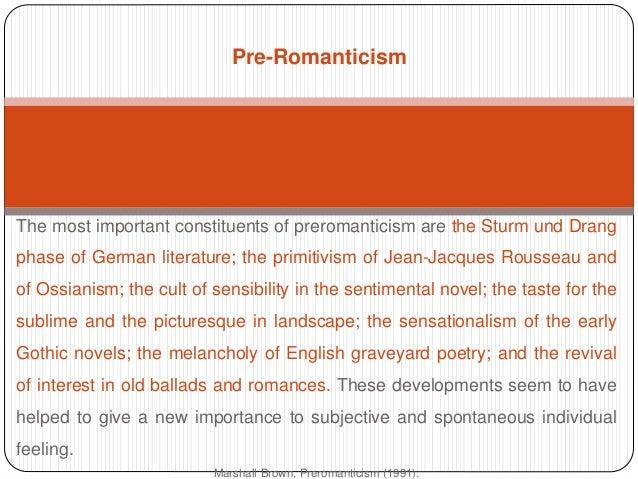 sense and sensibility neo classicism vs romanticism Essays and criticism on jane austen's sense and sensibility - critical essays.
