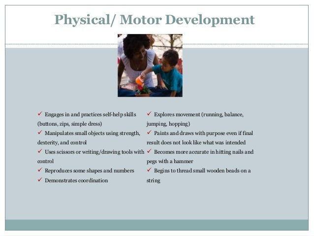 Promote young childrenis physical activity and movement skills essay