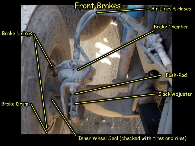Front Brakes 8 9: Bus Engine Partment Diagram At Shintaries.co