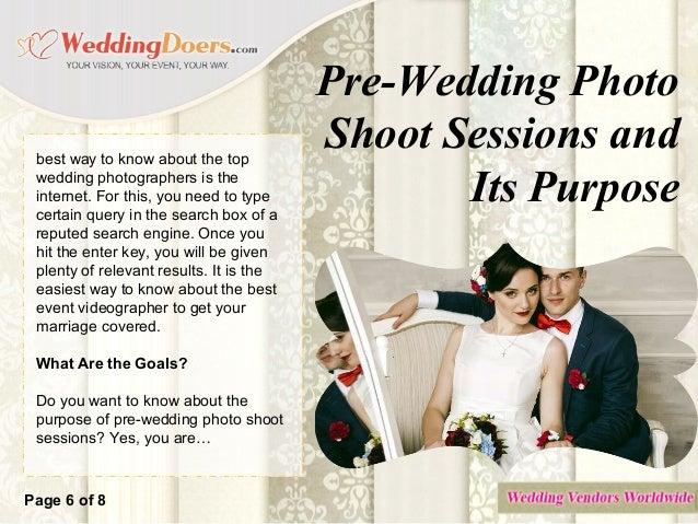 Pre Wedding Photo S 7