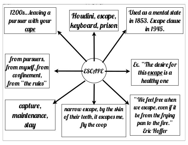 Escape the Five-Paragraph Essay