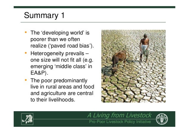 poverty and sustainable development pdf