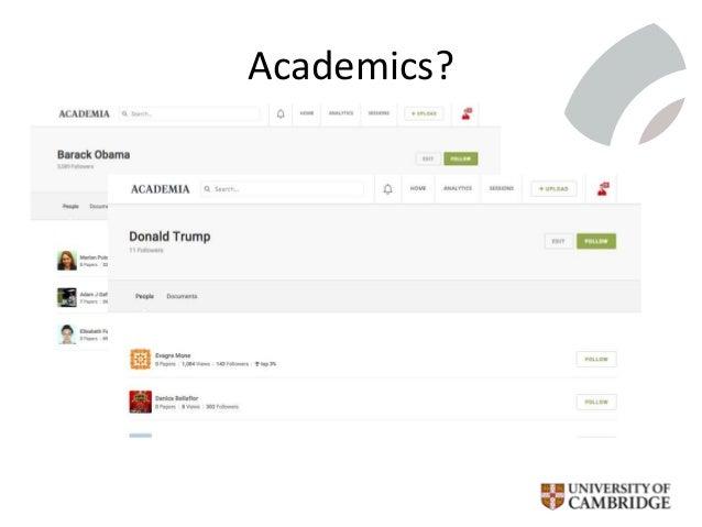 Academics?