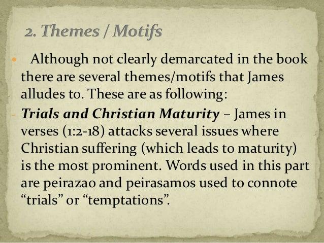 Preaching James