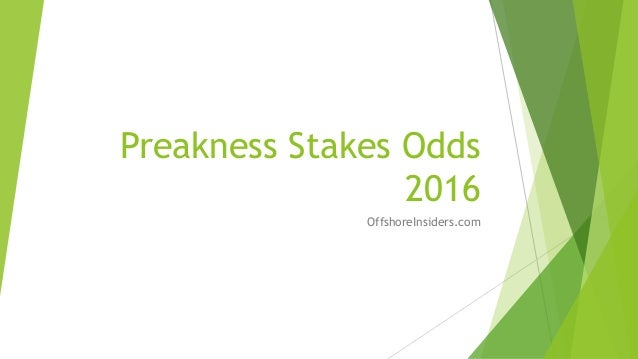 Preakness betting calculator japan v new zealand betting preview