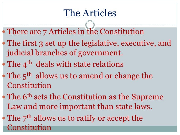 an analysis of the constitution as a basic system of laws of a country The laws of the country that understand the basic foundations laid by the constitution for the ethiopian federal system more focused analysis.