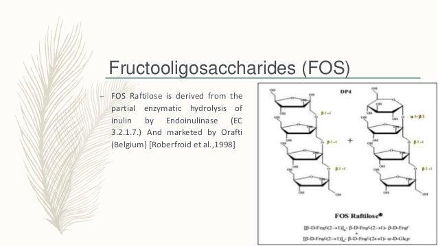 prebiotics   characteristics and usage in food industry