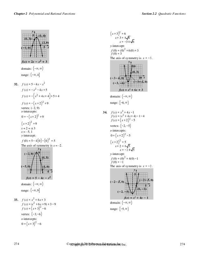 Precalculus essentials 5th edition blitzer solutions manual