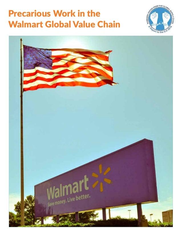 1Precarious Work in the Walmart Global Value Chain