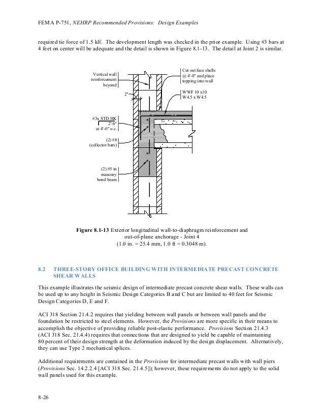 Precast design 1