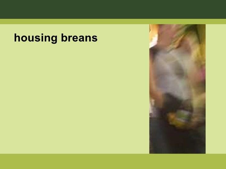 housing breans