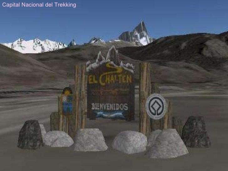 Capital Nacional del Trekking