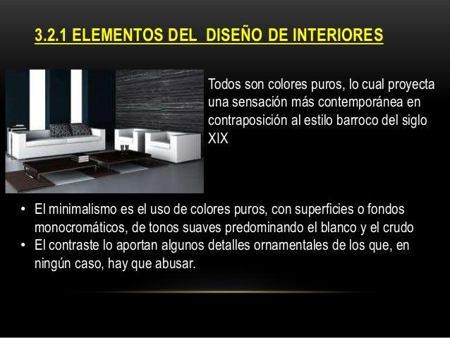Arquitectura minimalista for Cual es el estilo minimalista