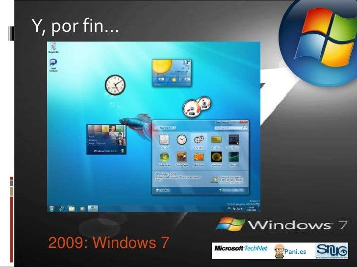Mac OS, UNIX, Linux…</li></ul>Pani.es<br />
