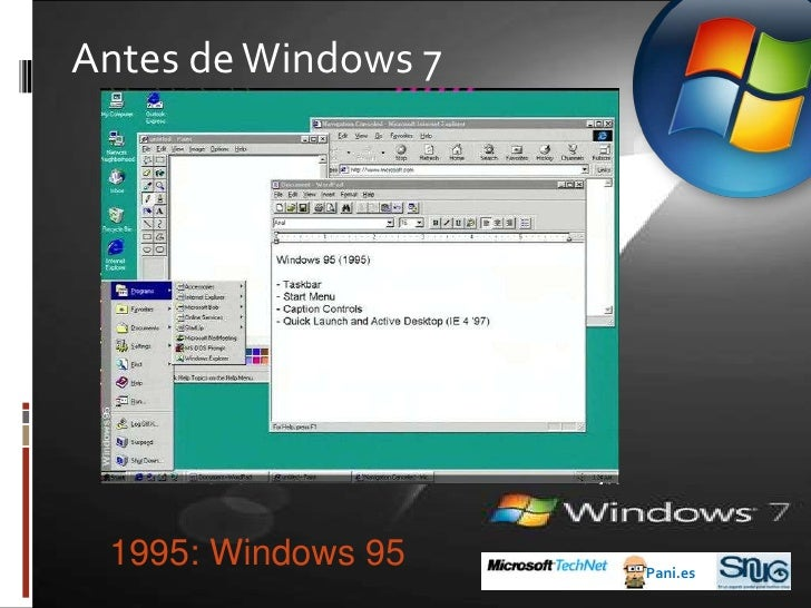Servidor: Windows Server