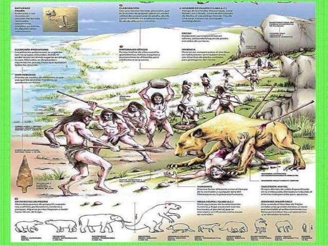  Es la segunda etapa de la historia peruana. Abarca desde la aparición de las primeras aldeas hasta antes de la aparición...