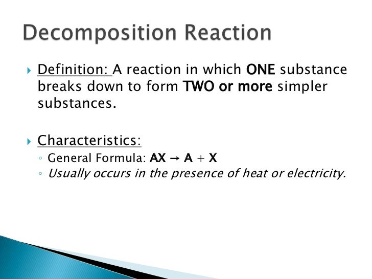 Classification of Chemical Reactions – Classifying Reactions Worksheet