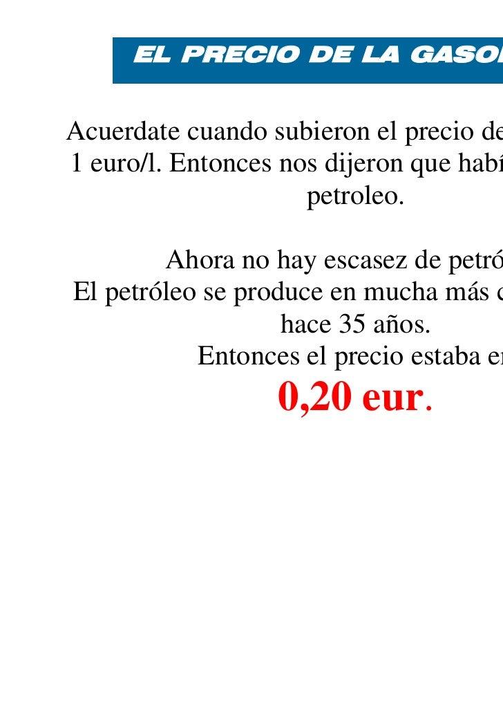 A cuanto la gasolina en rossii hoy