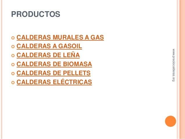 Precios de calderas de gas natural estanca - Precios de calderas de gas ...