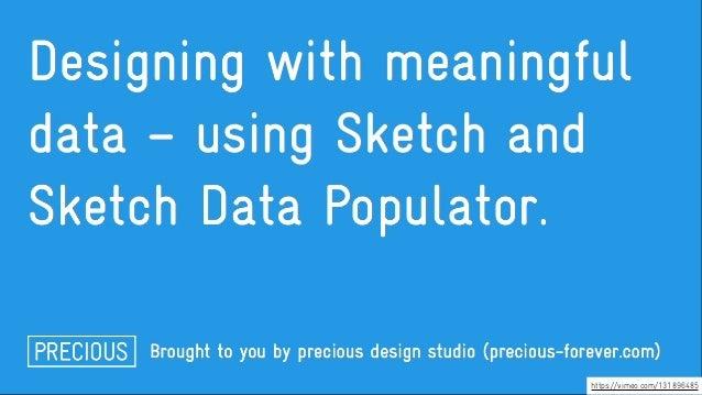 Design Tools Workshop